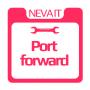 Проброс портов на маршрутизаторе